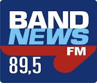 Rádio BandNews FM de Belo Horizonte MG ao vivo