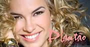 Ídolo teen, Lua Blanco (26) já mostrou seu talento como cantora e atriz, .
