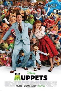 descargar Los Muppets (2011) – DVDRIP LATINO