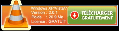 VLC Media Player gratuit 2012