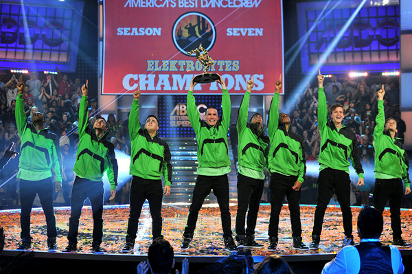 Watch An Exclusive Clip Of Tonights ABDC Road To The VMAs Opening Performance Americas Best Dance Crew Why Season Two