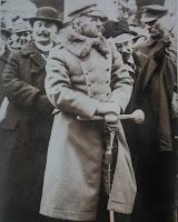 Marszałek Polski - listopad 1920 roku