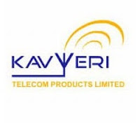 Kavveri Telecom Products Allots Equity Shares