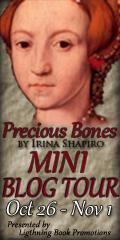 Precious Bones 1
