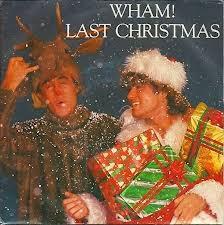 Last (talk before) Christmas