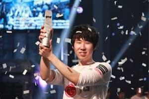 """Jung """"Mvp"""" Jong Hyun"""
