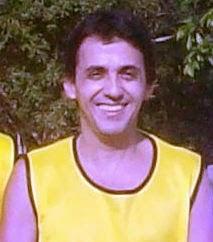 Eduardo Pinheiro craque do Campo Novo