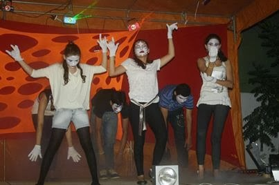 Grupo de Teatro AMARTES