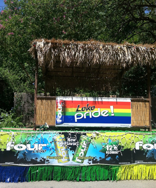 houston gay pride parade 2013