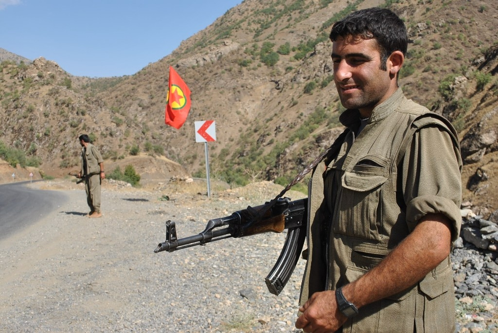 kurdistan and the pkk Abstract: since december 2015 an obscure group called the kurdistan freedom falcons (tak) has launched a string of attacks against civilians in western turkish cities it is best understood as a terrorist proxy of the kurdistan workers' party (pkk), which has tasked it with launching attacks.