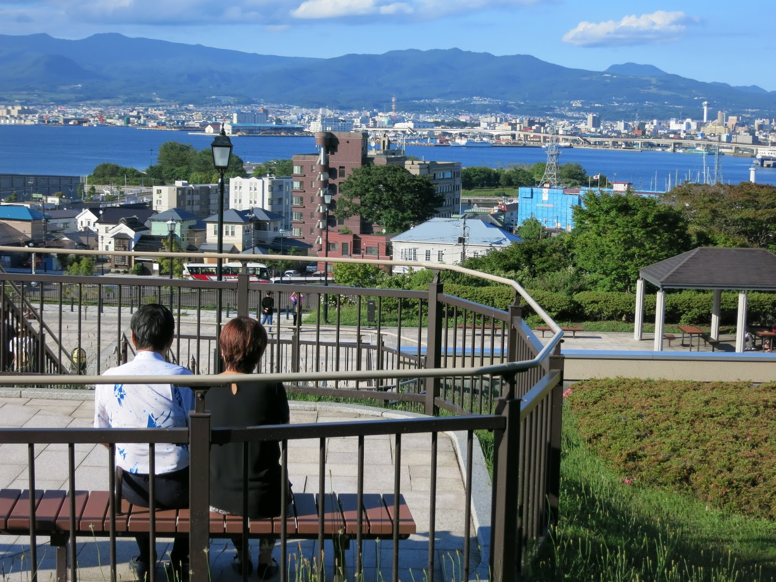 hakodate single parents Find the best deals for route-inn grantia hakodate ekimae,  8 - route-inn grantia hakodate ekimae, hakodate, single room, smoking, in-room business center 9.