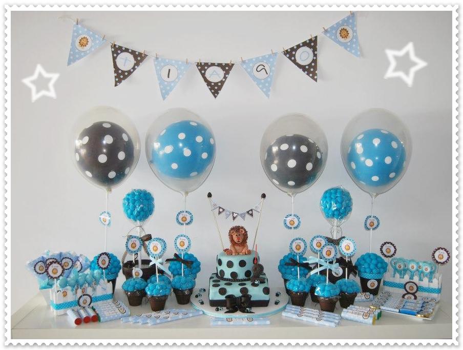 Invitaciones para baby shower de leoncitos imagui for Fiesta baby shower decoracion