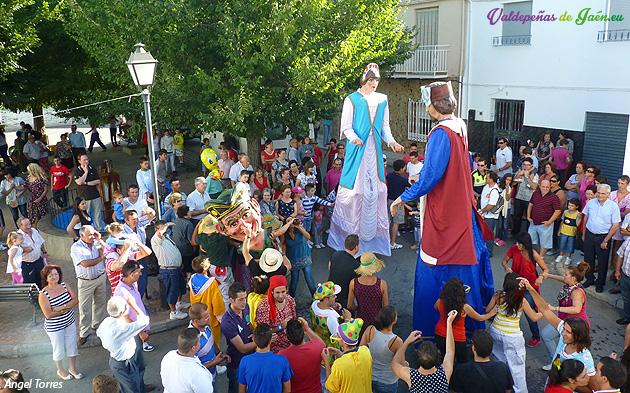 Feria de Septiembre de Valdepeñas