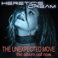 """The Unexpected Move"" degli Heretic's Dream a Prezzo Speciale!"