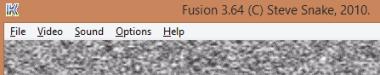 Kega fusion Tutorial