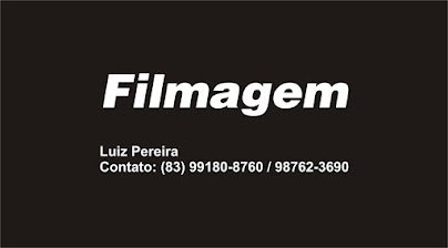 Filmaremos seu evento