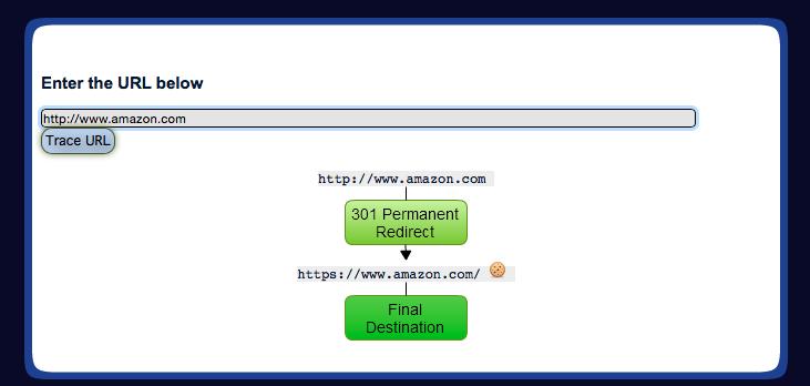 Ken Felix Security Blog: Understanding HTTP redirect ...