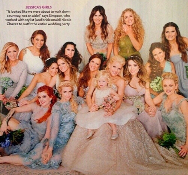 http://blog.theknot.com/2014/07/11/jessica-simpson-bridesmaid-dress-reception-wedding-pictures/