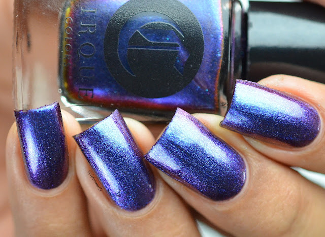 Cirque Colors Version infinity