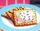 Cocina con Sara: Mini Pop Tarts