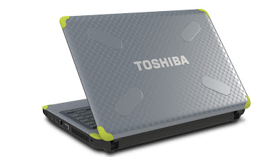 best Toshiba Satellite L735D