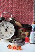 AMO vintage e trecos antigos