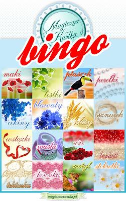 http://magicznakartka.blogspot.com/2014/08/kwieciste-bingo-wyzwanie.html
