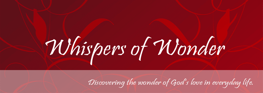 Whispers of  Wonder