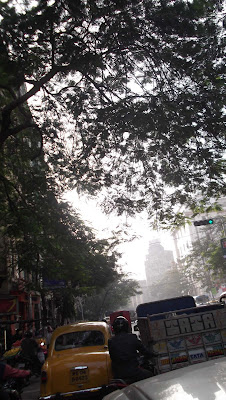 Central Avenue, Kolkata