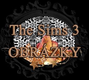 The Sims 3 - OBRÁZKY