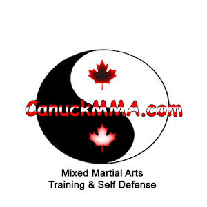 Canuck MMA