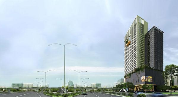 SSG Tower Van Thanh