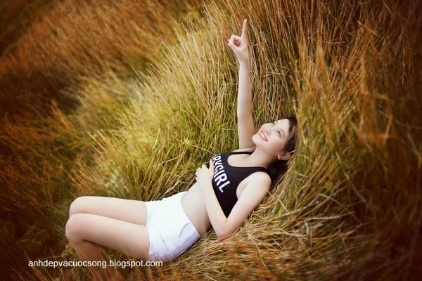 Nụ cười thiên thần 2