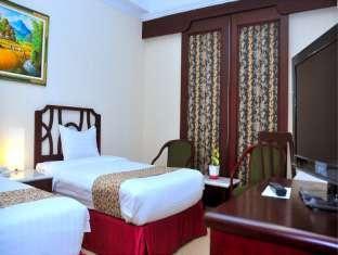Alamat Dan Tarif Grand Surabaya Hotel