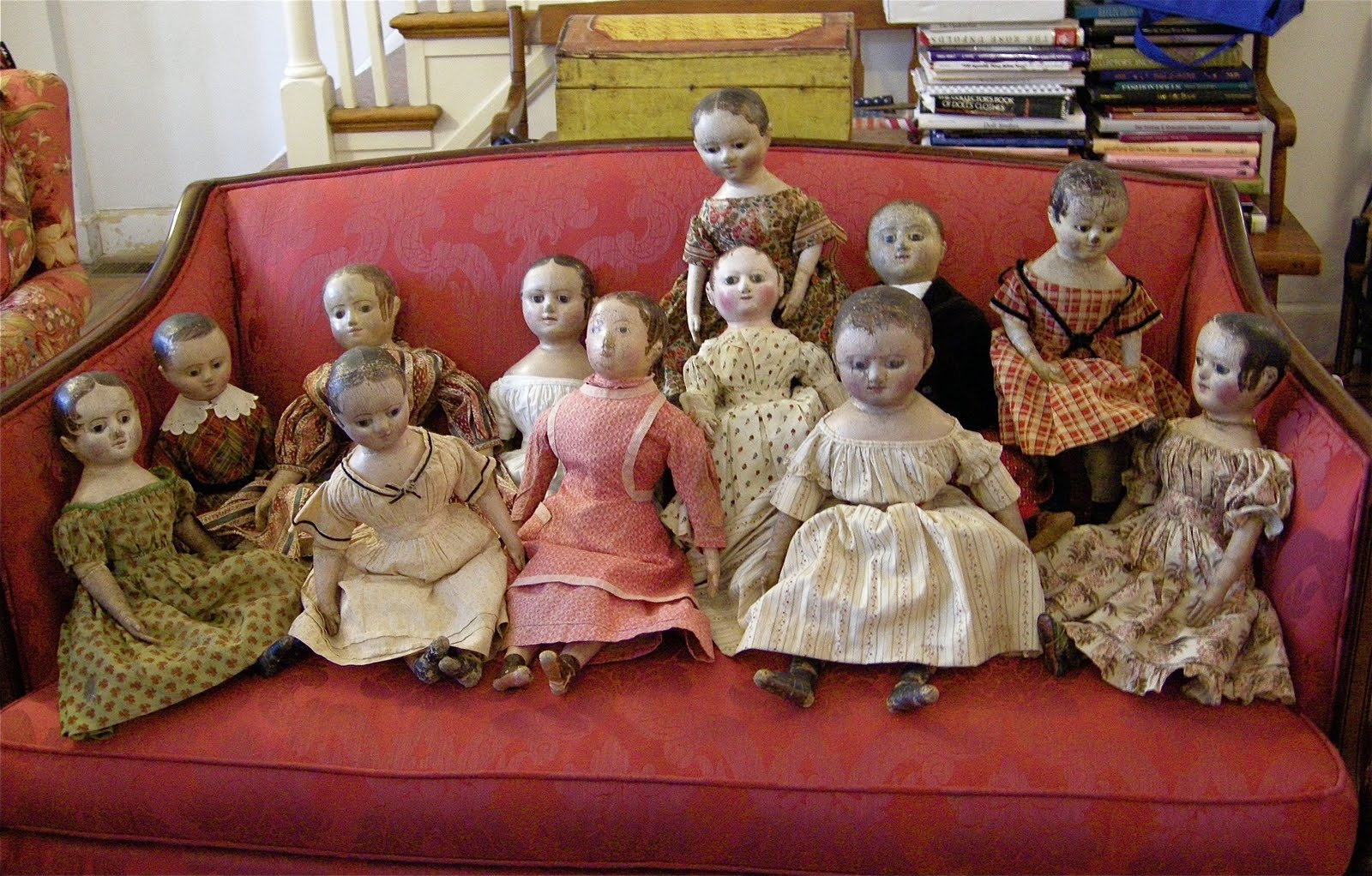 Vintage Doll Collectors 40