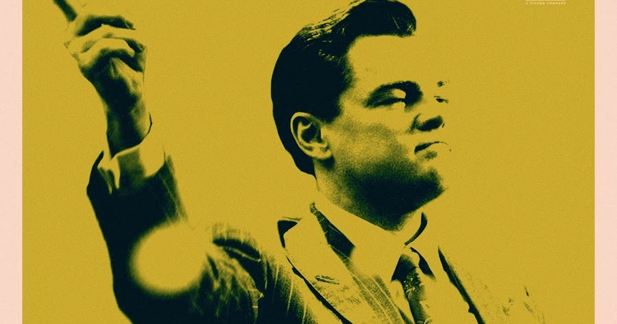 cult film freak: MARTIN DIRECTS LEO IN THE WOLF OF WALL STREET