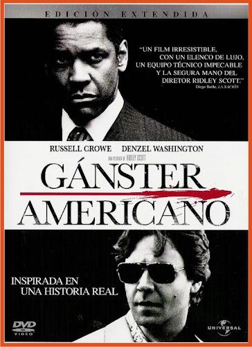 Gangster Americano (2007) DvDrip Latino [GoogleDrive] berlinHD