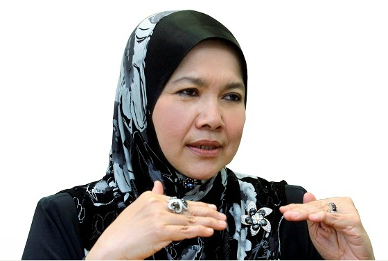 Prof Dr Muhaya Mohamad - Pandangan positif dalam kehidupan ikim.fm 30