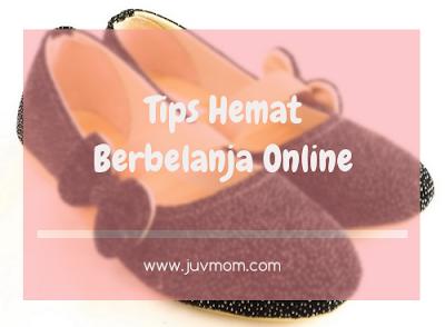Tips Hemat Berbelanja Online