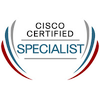 Sam Forster Cisco Specialist
