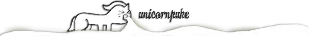 Unicornpuke
