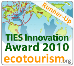 TIES Sustainable Tourism Award