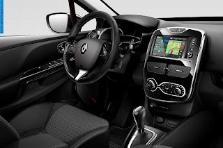 Renault clio car 2013 dashboard - صور تابلوه سيارة رينو كليو 2013