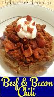 http://www.thebinderladies.com/2015/01/recipe-beef-bacon-chili.html#.VK_wUIfduyM