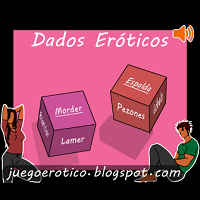 Dados eroticos online