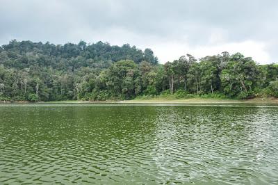 Wisata Alam Situ Patengan (Patenggang) Bandung