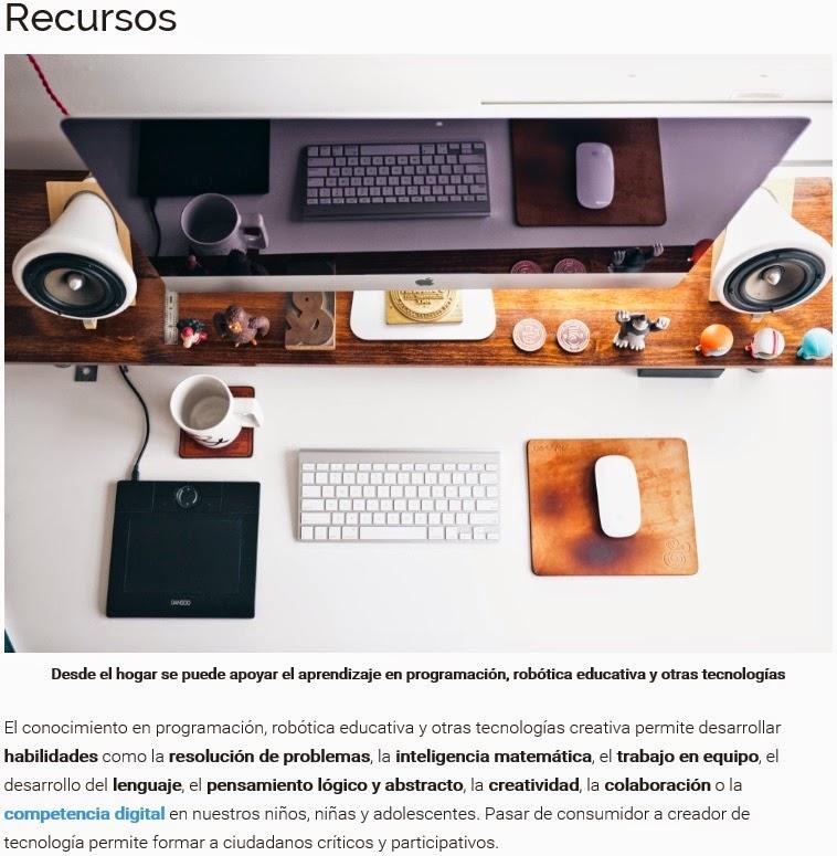 http://codigo21.educacion.navarra.es/familias/recursos/