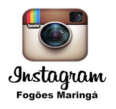 Visite-nos no Instagram