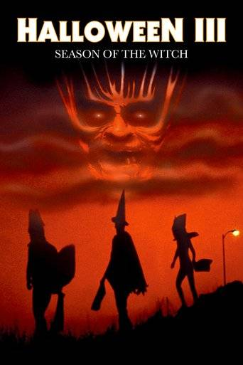 Halloween III: Season of the Witch (1982) tainies online oipeirates