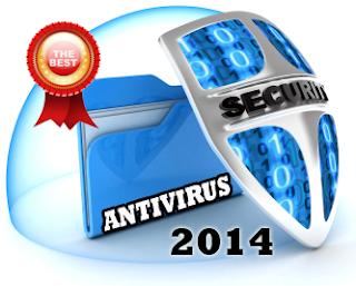 Daftar Review Antivirus Terbaik 2014 Terbaru